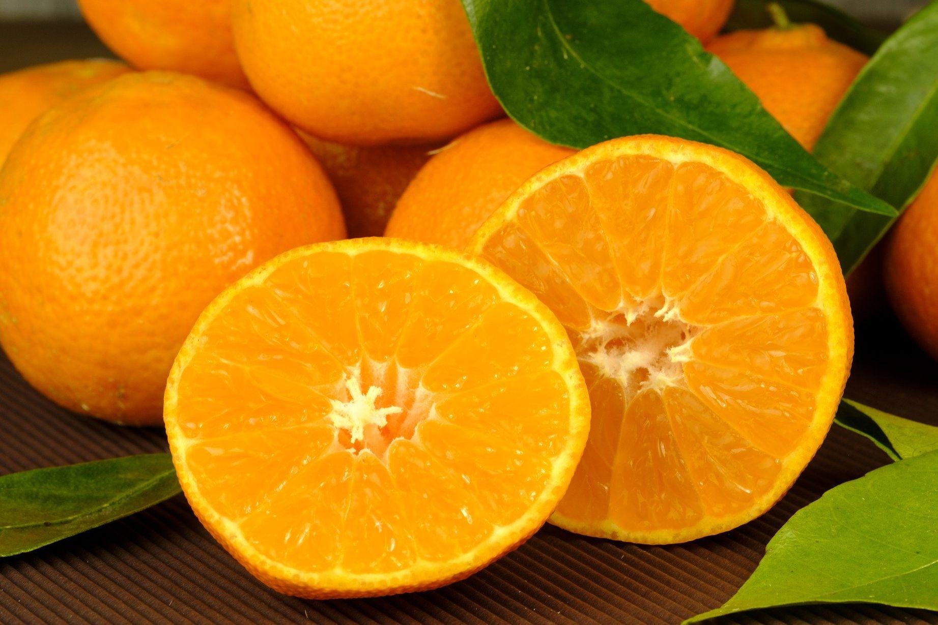 Апельсиновые страсти или как расстаться с «апельсиновой коркой».